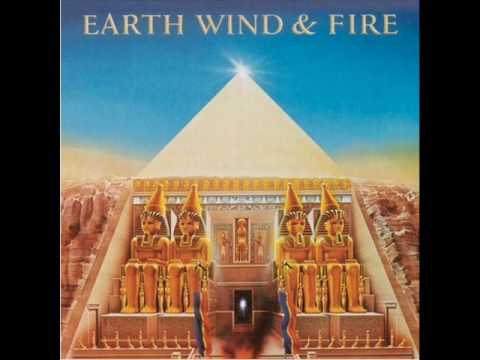 EARTH WIND & FIRE - Fantasy