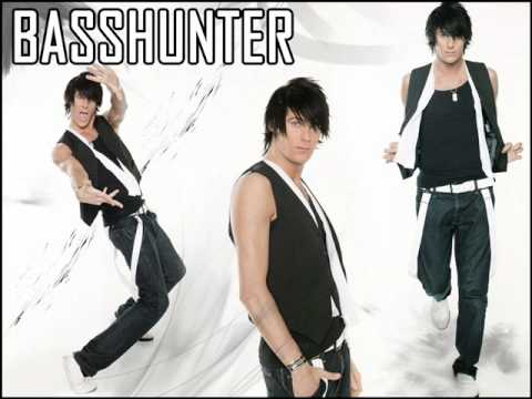 BASSHUNTER- DOTA/ALL I EVER WANTED INSTRUMENTAL (mp3-HQ)