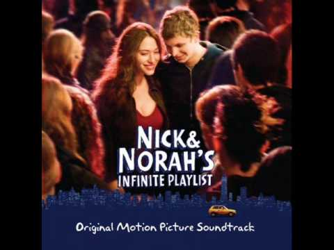 Nick & Norah's Theme - Mark Mothersbaugh