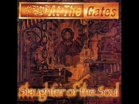 At The Gates: Cold