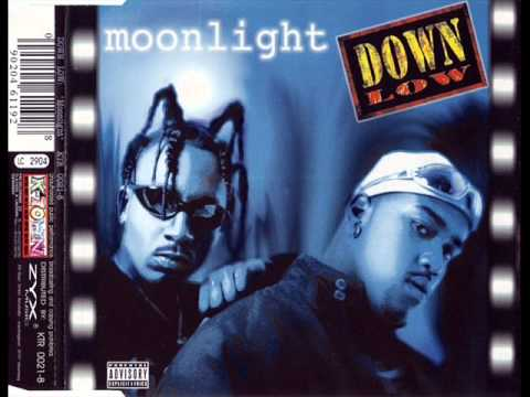DOWN LOW - Moonlight (Moon Mix) 1997