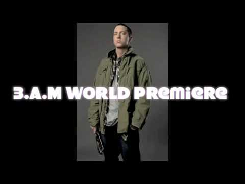 Eminem - 3AM (Lyrics) Prod.By Dr.Dre]