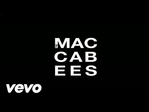 The Maccabees - Given to the Wild (Full Album)