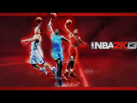 NBA 2K13 (2012) Jay-Z - Public Service Announcement (Soundtrack OST)