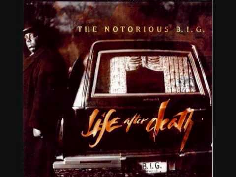 Hypnotize - The Notorious B.I.G. AKA Biggie Smalls - Life After Death - R.I.P.