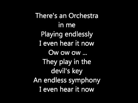 The servant - Orchestra with Lyrics.