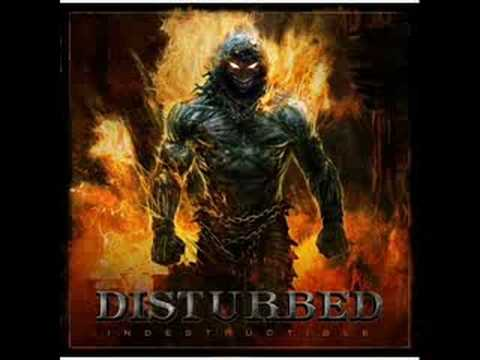 Disturbed - Facade