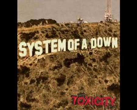 System Of A Down - Forest #08