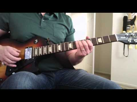 "How To Play "" Have Love Will Travel ' by the Black Keys , Sonics - Lesson"