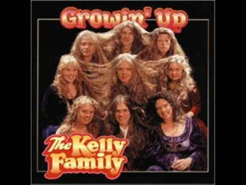 The Kelly Family - Rock 'N' Roll Stole My Soul