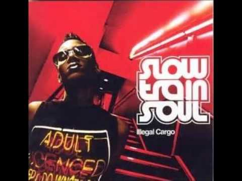 Slow Train Soul - Trail Of Dawn