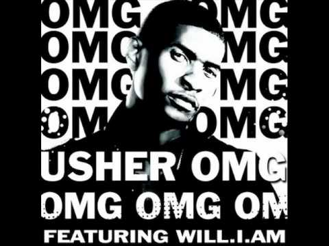 Usher Feat. Will.i.am - OMG Almighty (Club Mix 2010)