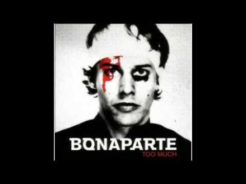 08 Bonaparte - Blow It Up