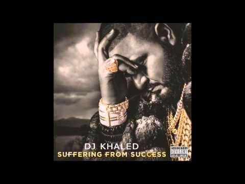 Dj Khaled ft Kat Dahlia - Helen Keller With Lyrics
