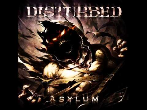 Disturbed- Warrior (demon voice)