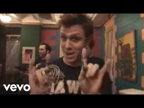Sum 41 - Over My Head (Better Off Dead)