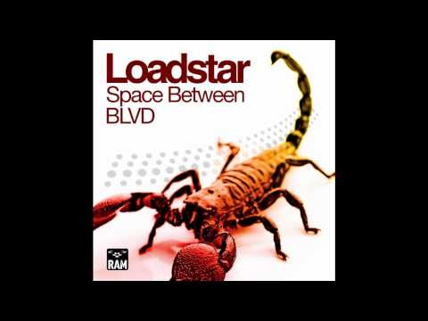 Loadstar - Space Between [ORIGINAL] lyrics