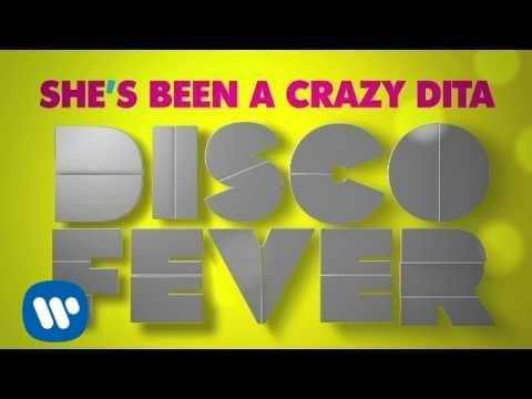 David Guetta feat Rihanna - Who's That Chick? - Lyrics video