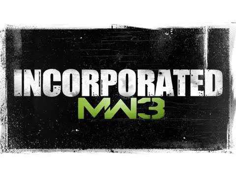 Modern Warfare 3: INCORPORATED