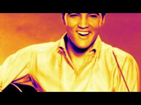 Elvis Presley - Umbrella