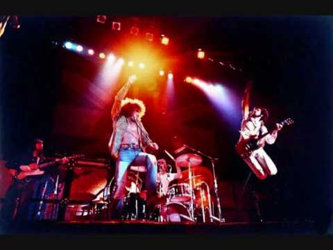 The Who - Behind Blue Eyes Live at San Francisco 1971