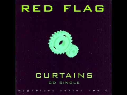 Red Flag - Curtains
