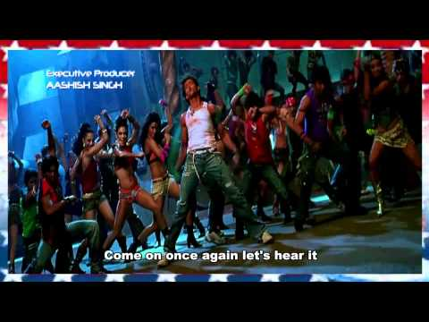 Dhoom Again (Eng Sub) [Full Video Song] (HD) With Lyrics - Dhoom 2