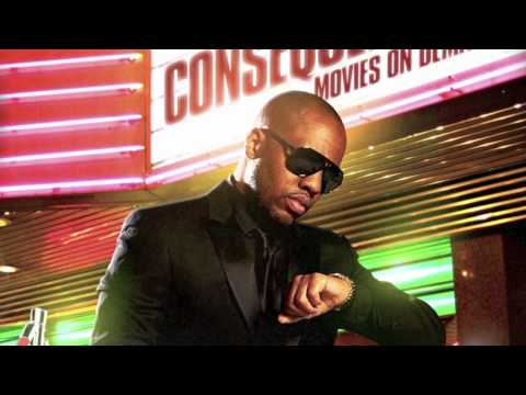 Consequence - Everybody Told Me (Prod. Kanye West)