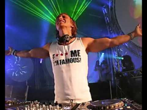 David Guetta Feat. Chris Willis -  Louder Put Your Hands Up