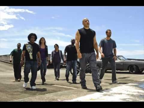 Speed, Black Alien & Tejo - Follow Me Follow Me (Quem Que Cagou) [Fast & Furious 5]