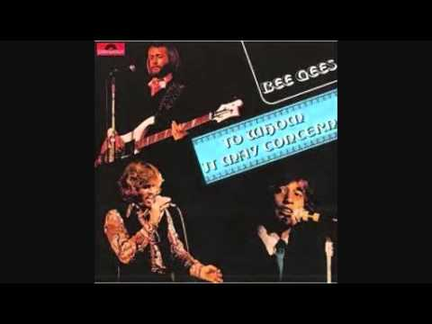 The Bee Gees - We Lost the Road