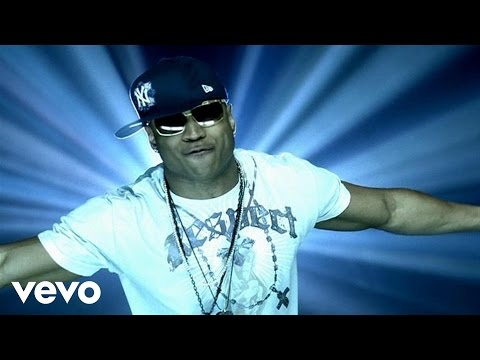 LL Cool J - Baby ft. The-Dream