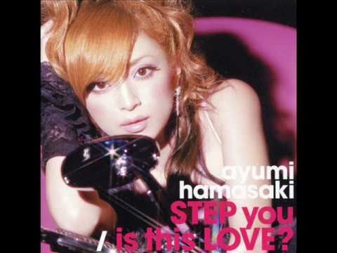 Ayumi Hamasaki - Is This Love? instrumental