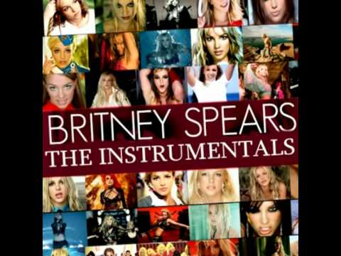 Britney Spears - Stronger (Instrumental)