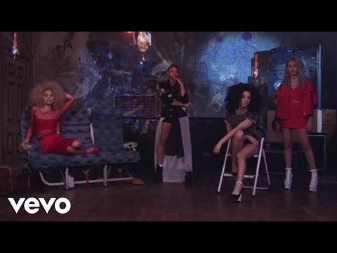 Neon Jungle - Welcome to the Jungle (Official Video)