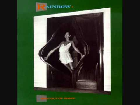 Rainbow - Make your move (studio version)
