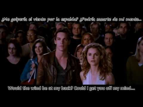 This time - Jonathan Rhys Meyers (August Rush - Subtitulada)