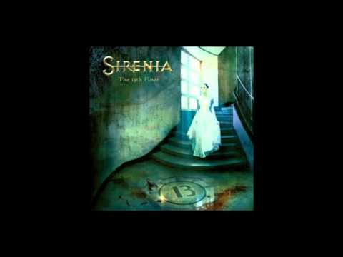 Sirenia   The Mind Maelstrom