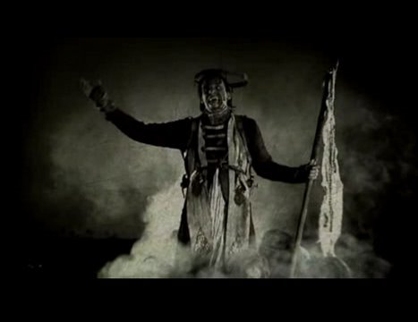 DIMMU BORGIR - The Chosen Legacy (OFFICIAL MUSIC VIDEO)