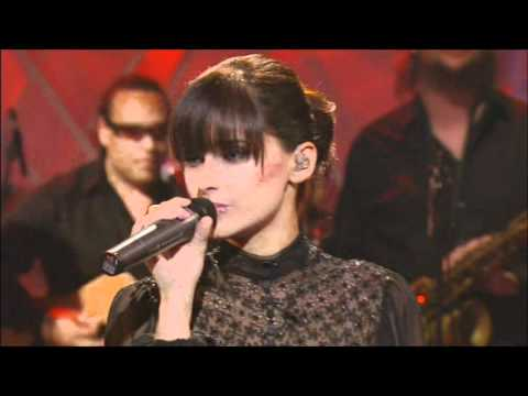 Crazy (Live Lounge-Acoustic) -- Nelly Furtado