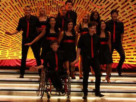 3. Glee Cast - Don't Stop Believin' (Regional Version)