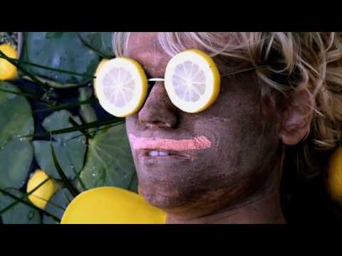 Connan Mockasin - It's Choade My Dear (Official Video)