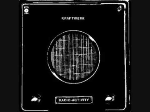 Kraftwerk - the voice of Energy