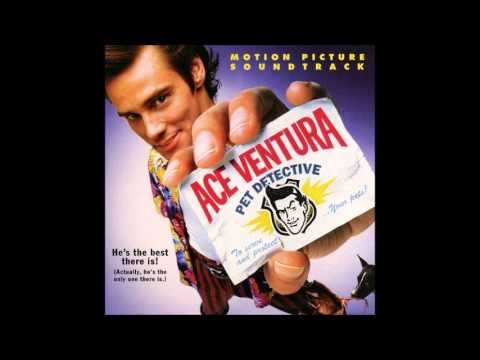 Ace Ventura: Pet Detective Soundtrack - Aerosmith - Line Up