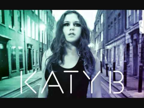 Katy B - Power On Me Lyrics