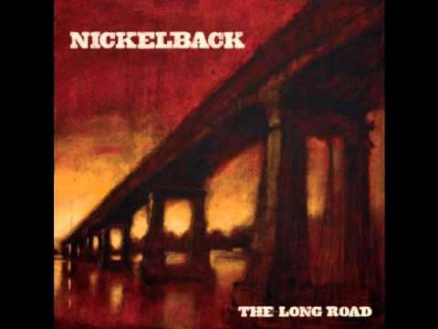 Nickelback Another Hole in the Head