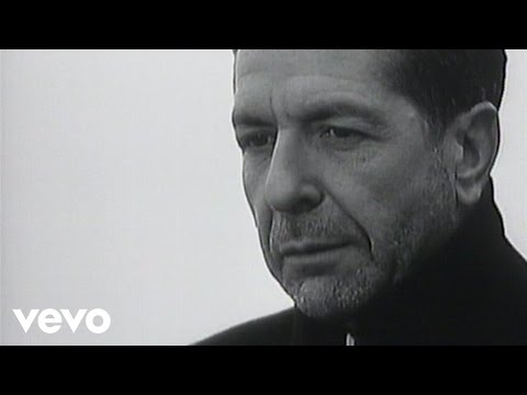 Leonard Cohen - First We Take Manhattan