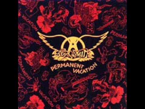 03 Rag Doll Aerosmith 1987 Permanent Vacation