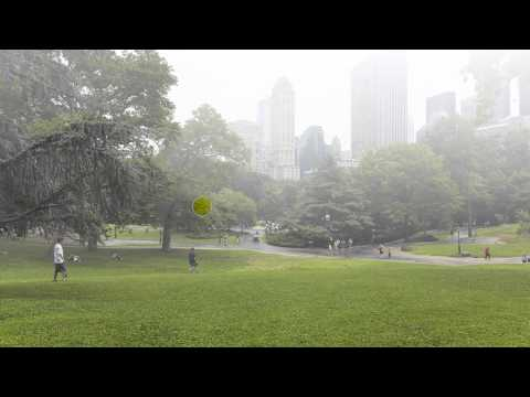 Photoshop: How to Create Realistic, Fog and Mist