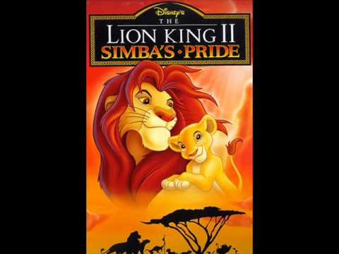 The Lion King 2-We Are One w/download link